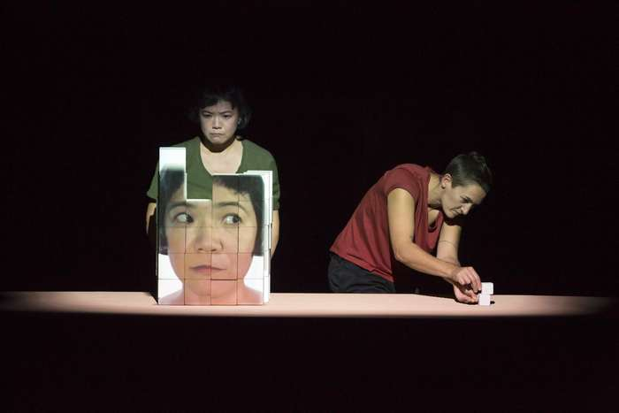 Cubix Cie: Le Théâtre Sans Toit