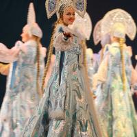 Menton - Spectacle de danse : « Ballet National de Sibérie »