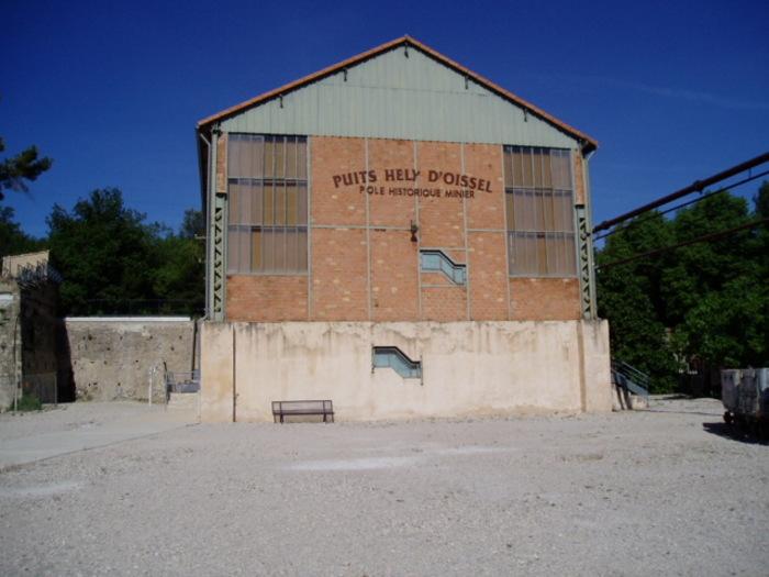 Journées du patrimoine 2020 - Annulé | A la découverte de l'histoire et des techniques des mineurs de charbon