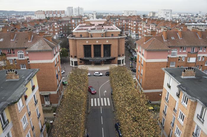 Journées du patrimoine 2020 - Balade urbaine : la cité-jardins de Suresnes