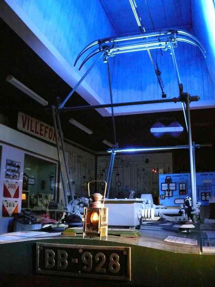 Nuit des musées 2019 -Visites des collections