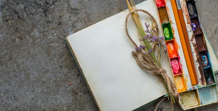 Journées du patrimoine 2020 - Une leçon au Bois d'Amour… Balade artistique avec Pascale Bodin