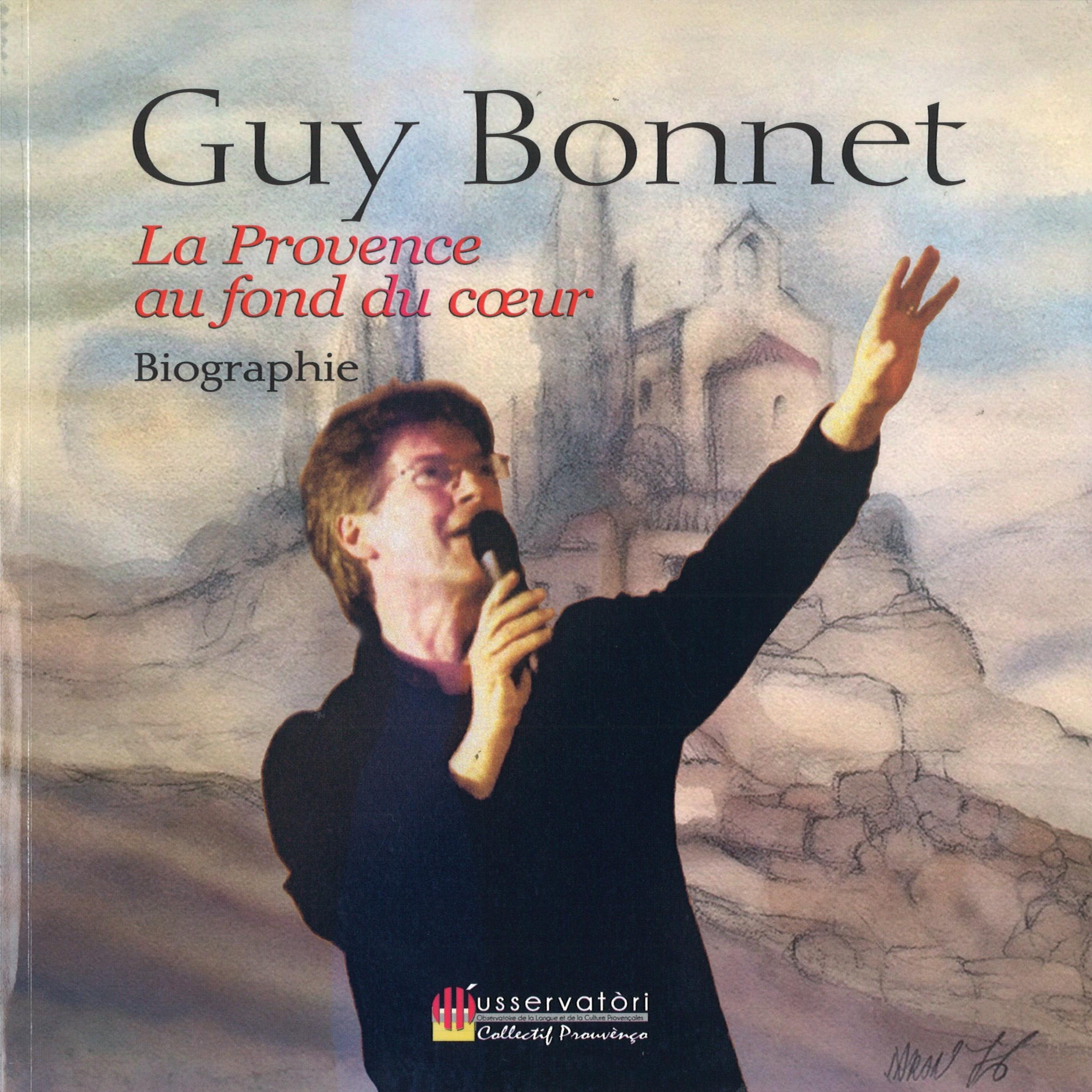 Rencontre avec Guy Bonnet