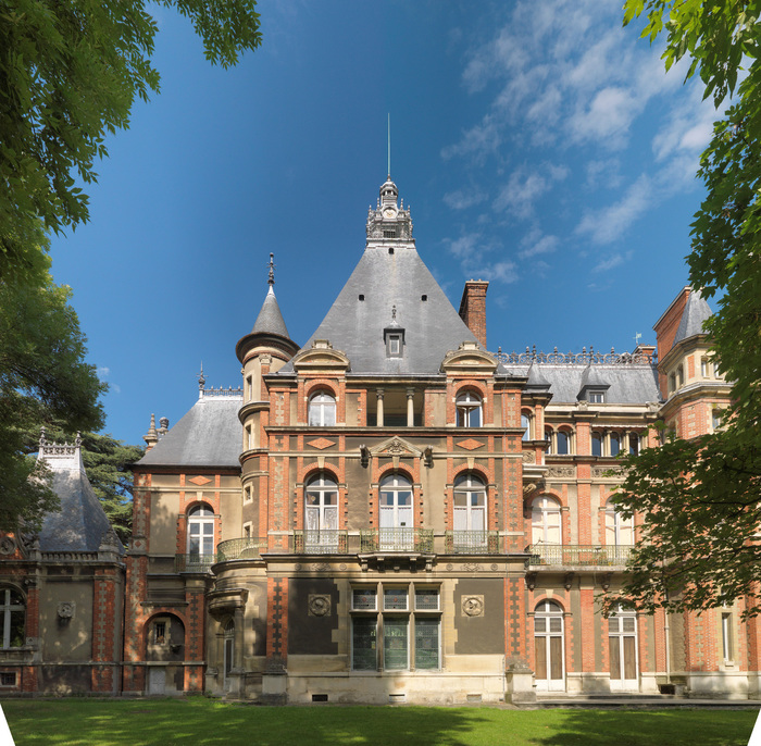 Journées du patrimoine 2020 - ANNULÉ - Visites guidées du château de Dino