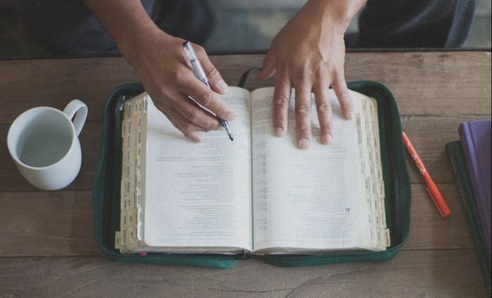 Cours biblique - L'Apocalypse selon Saint Jean
