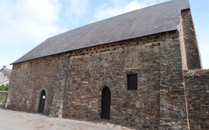 Journées du patrimoine 2020 - La Chapelle des Templiers