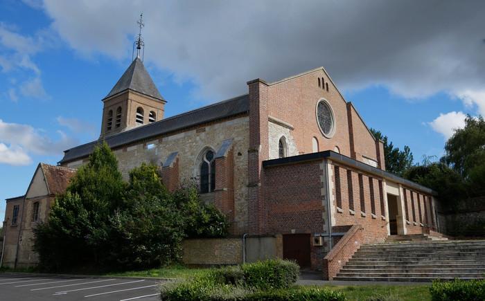Journées du patrimoine 2020 - Visite libre église Saint-Sébastien