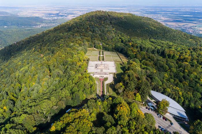 Journées du patrimoine 2020 - Itinérance historique au Hartmannswillerkopf avec les acteurs du site mémoriel