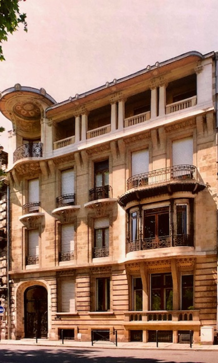 Journées du patrimoine 2020 - Annulé | Découverte d'un hôtel particulier du XIXe siècle