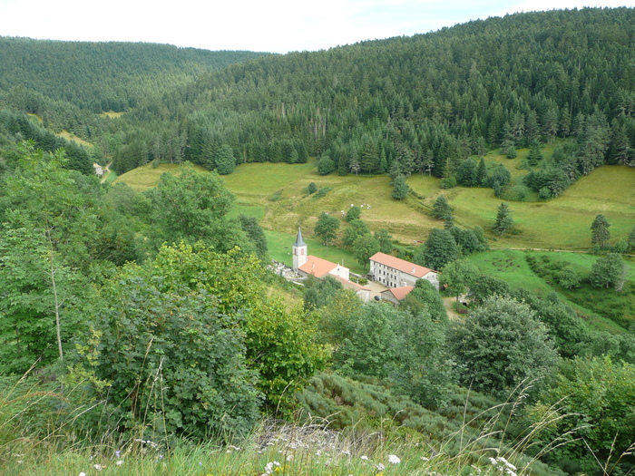 Journées du patrimoine 2019 - Visite guidée de l'abbaye et du site de Clavas
