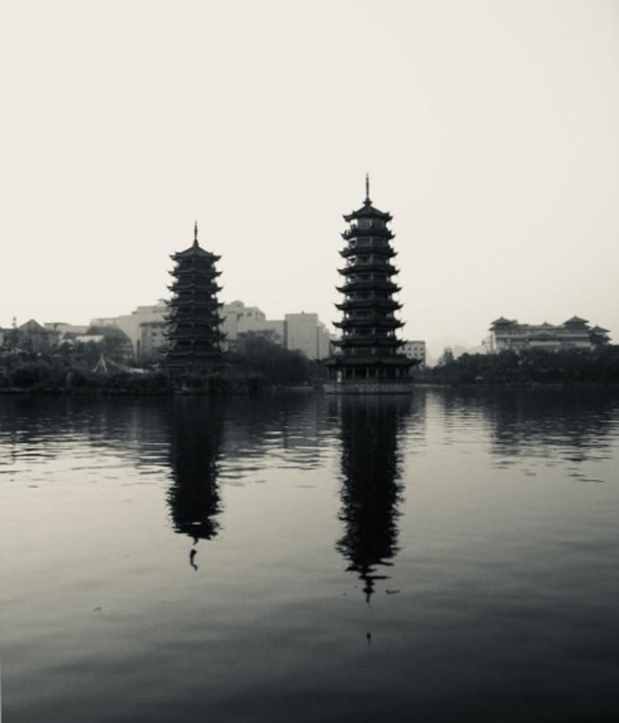 Journées du patrimoine 2019 - Diffusion du film « Temples d'Asie, les hommes, la nature et les dieux » (90 min)