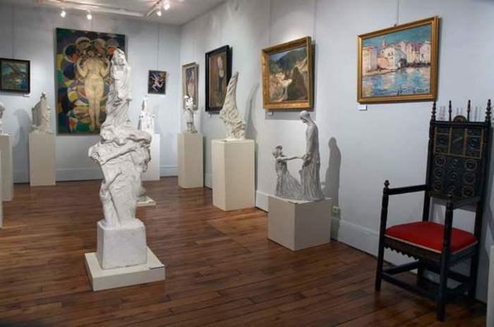 Journées du patrimoine 2019 - Visite guidée du Musée Boleslas Biegas