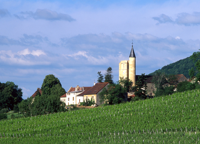 Journées du patrimoine 2020 - Visite de l'église de Maynal et de son clocher