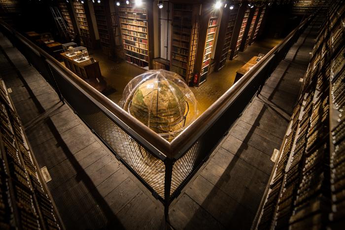 Journées du patrimoine 2020 - Pénétrez la Bibliothèque patrimoniale et d'étude