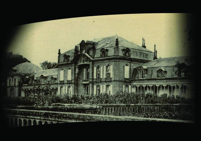 Journées du patrimoine 2019 - Visite guidée des ruines du château et du Couvent des Cordeliers