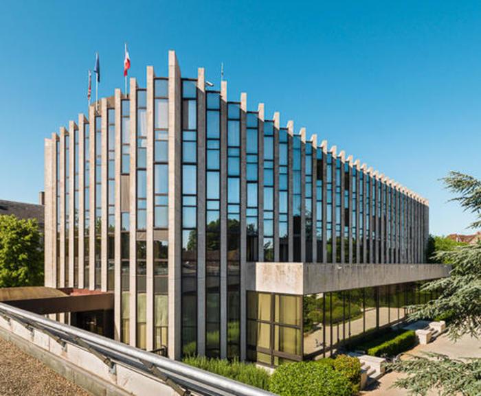Journées du patrimoine 2019 - Visite libre du Conseil régional de Bourgogne-Franche-Comté - site de Dijon