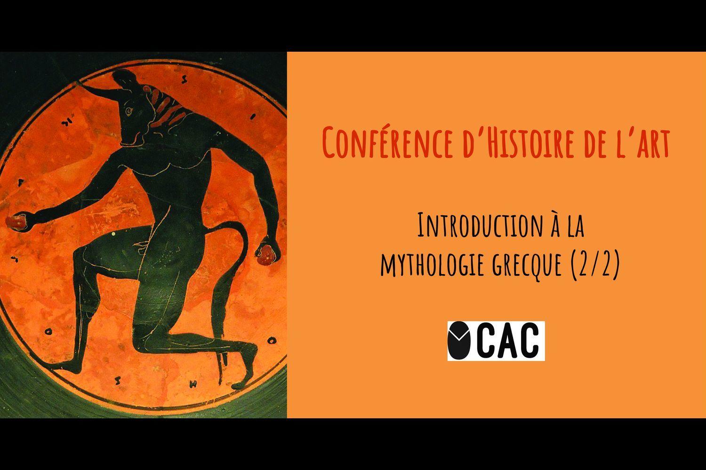 Annulé | Conférence d'histoire de l'art
