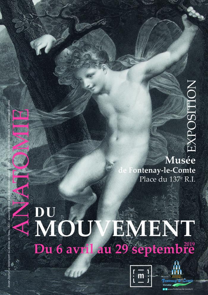 Journées du patrimoine 2019 - Anatomie du mouvement
