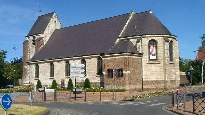 Journées du patrimoine 2020 - Visite guidée de l'Église Sainte-Marguerite d'Antioche