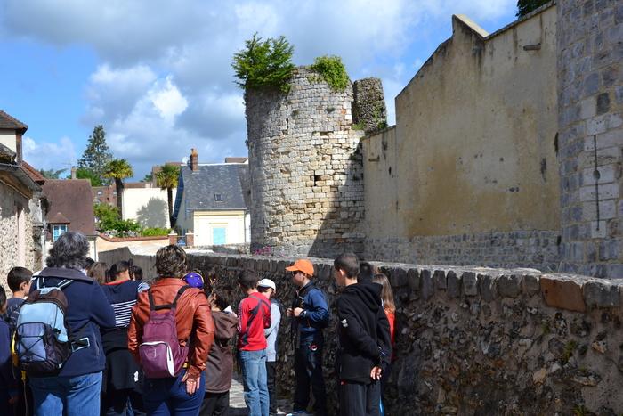 Journées du patrimoine 2020 - ANNULÉE - Visite commentée