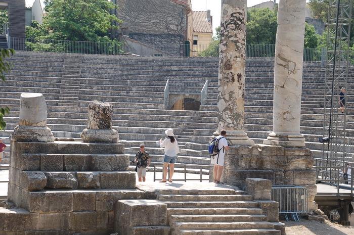 Journées du patrimoine 2019 - Visites guidées des monuments arlésiens