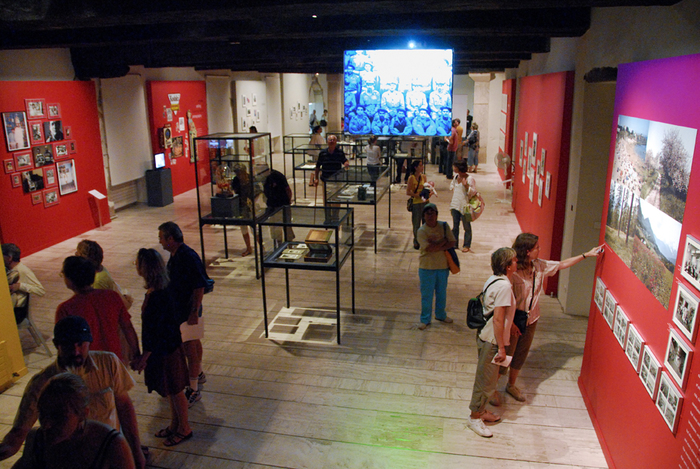 Journées du patrimoine 2020 - L'histoire de la photographie à travers les collections du musée Nicéphore Niépce