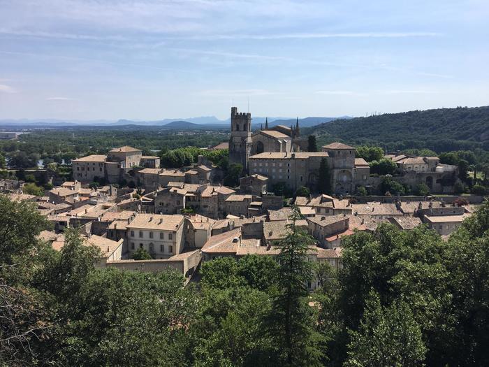 Journées du patrimoine 2020 - Visite paysagée à la Joannnade