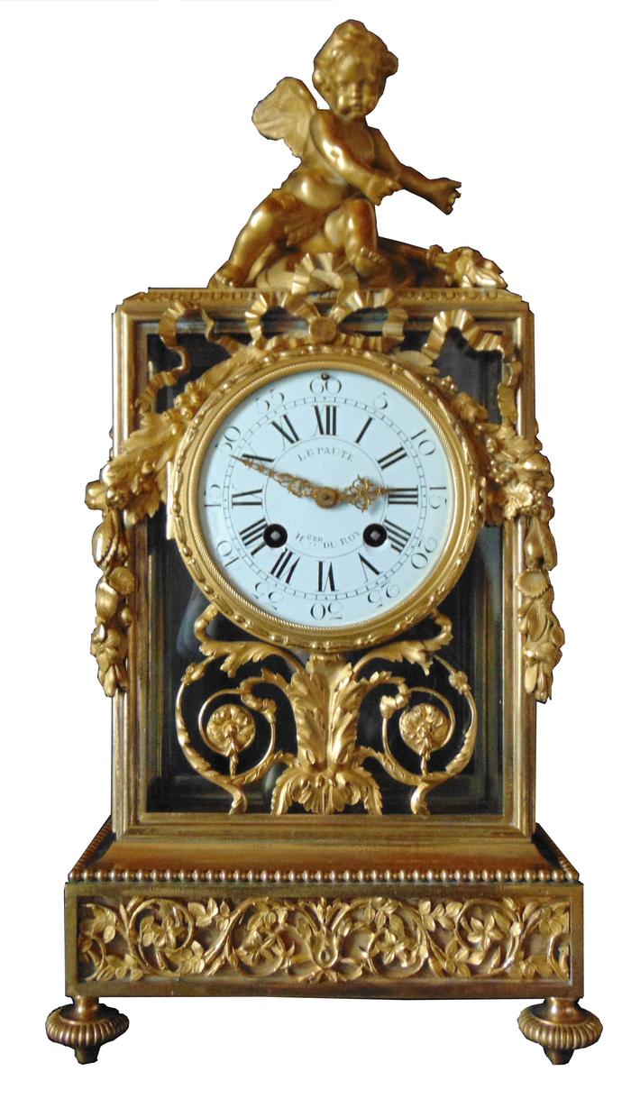 Journées du patrimoine 2020 - Exposition consacrée aux horlogers du Pays d'Yvois