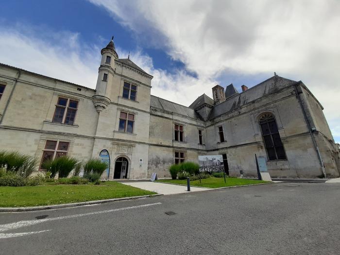 Journées du patrimoine 2020 - Découverte de l'un des plus beaux exemples de l'art renaissant français dans le Poitou