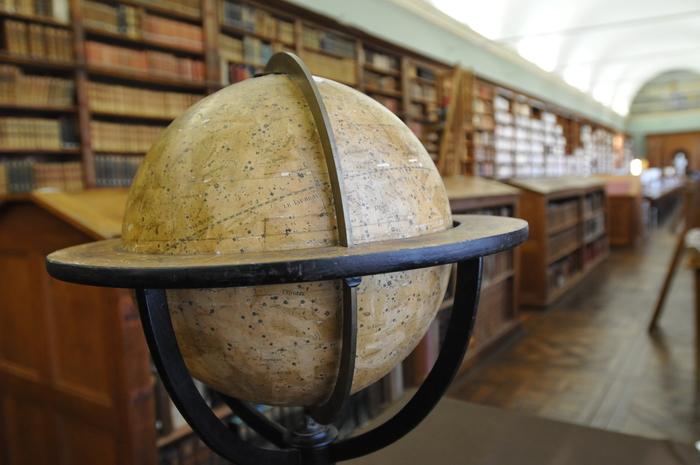 Journées du patrimoine 2020 - Bibliothèque du Prytanée national militaire