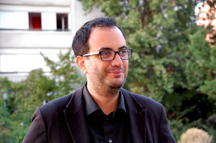 Nuit des musées 2019 -Rencontre / lecture avec Aymen Gharbi