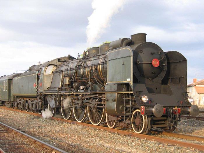 Journées du patrimoine 2019 - SNCF Gare Lille Flandres, visite d'un train expo