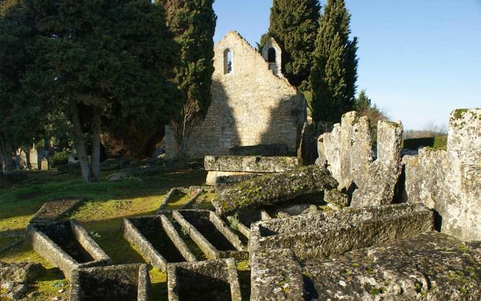 Journées du patrimoine 2019 - Visite guidée du patrimoine