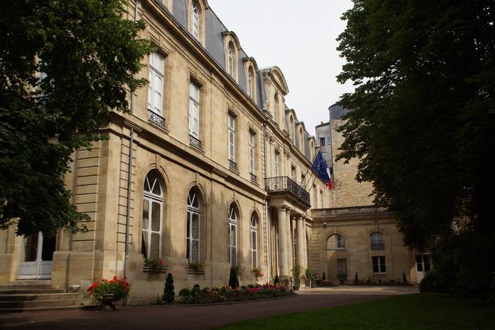 Journées du patrimoine 2019 - Visite guidée de la résidence des préfets de la Gironde !
