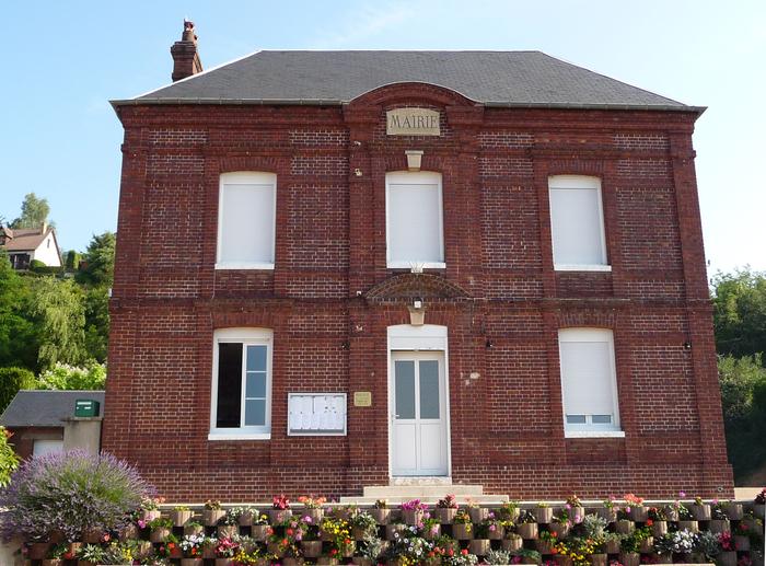 Journées du patrimoine 2020 - Conférence et visite à Sotteville-sous-le-val
