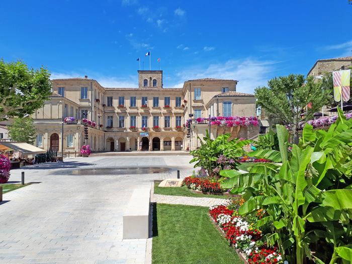 Journées du patrimoine 2019 - Visite gratuite du Château de Simiane