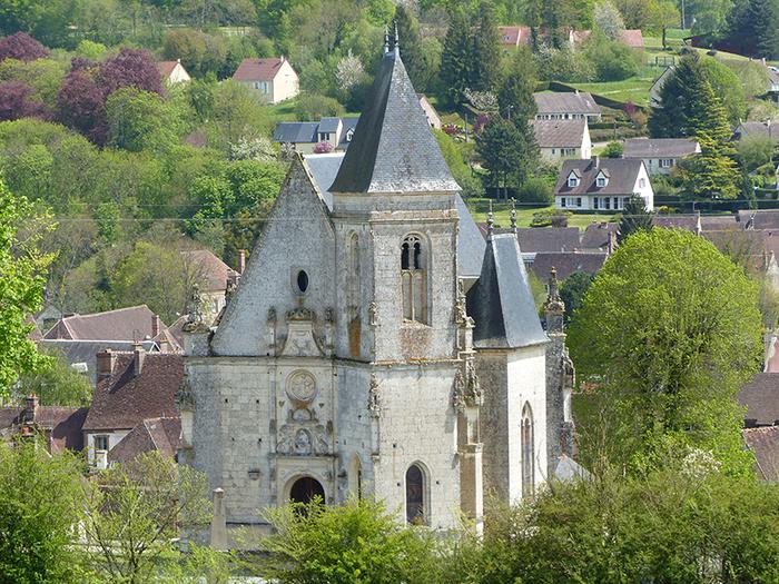 Journées du patrimoine 2019 - Visite libre de la Chapelle Notre-Dame de Pitié.