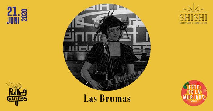 Las Brumas