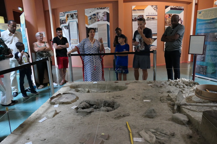 Journées du patrimoine 2020 - Ateliers au musée