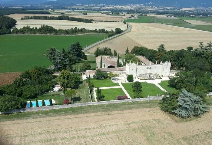 Journées du patrimoine 2019 - Découverte du parc du château