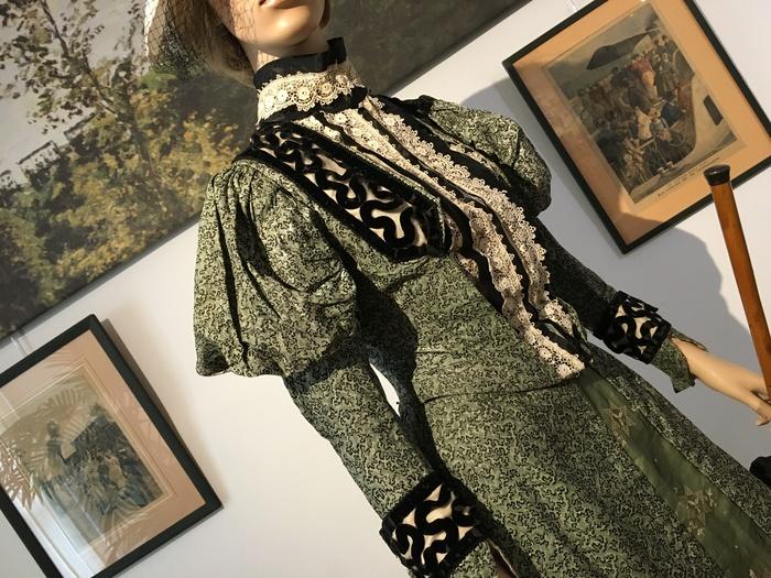 Journées du patrimoine 2019 - Visite libre du musée de la Grenouillère