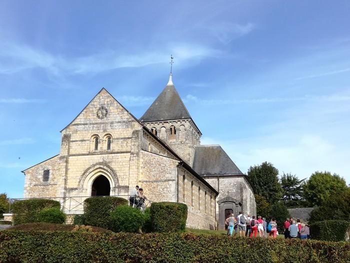 Journées du patrimoine 2020 - Visite guidée de l'église St Germain l'Auxerrois