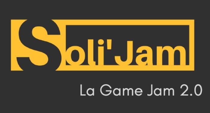 SOLI'JAM : la Game Jam 2.0