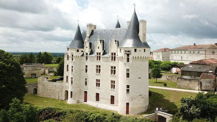 Journées du patrimoine 2020 - Visites libres du château et de ses abords