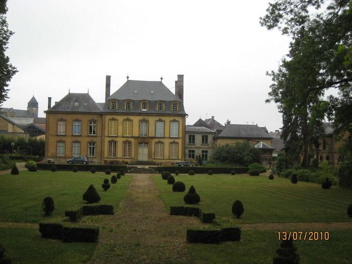 Journées du patrimoine 2019 - Une maison de manufacturier au XVIII ème siècle