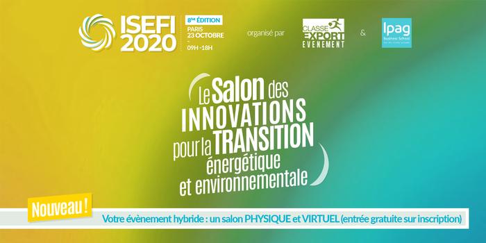 ISEFI 2020