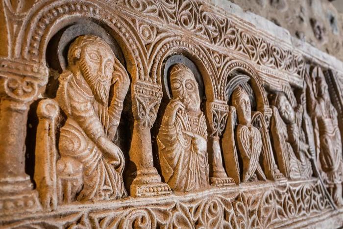 Journées du patrimoine 2020 - Visite libre de la Maison de l'art roman