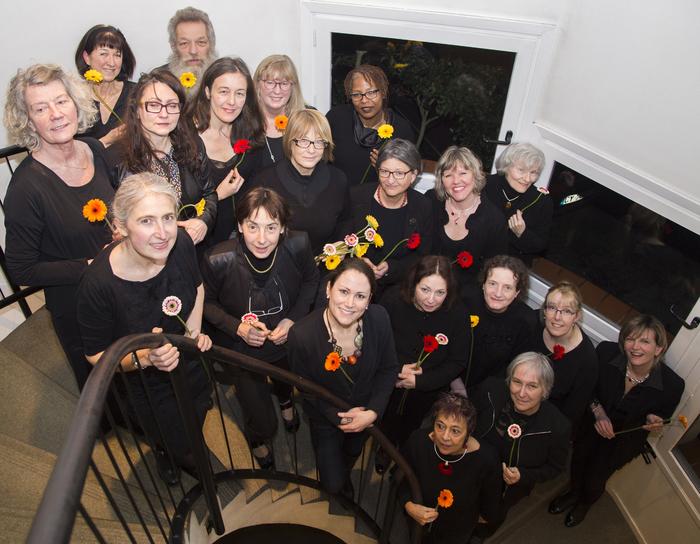 Journées du patrimoine 2019 - Concert - Choeur de Femmes