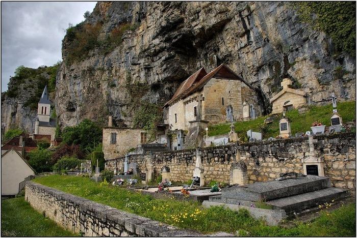 Journées du patrimoine 2019 - Visite guidée de l'église romane Saint-Pierre-ès-Liens et de l'église Immaculée Conception