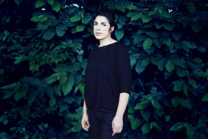 LAETITIA SHÉRIFF